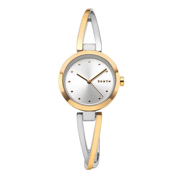 [도나카란뉴욕시계 DKNY] NY2790 / Crosswalk 여성 팔찌형 메탈시계 26mm