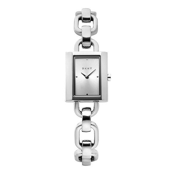 [도나카란뉴욕시계 DKNY] NY2798 / UPTOWN 팔찌형 여성용 사각 메탈시계 21x24mm 타임메카