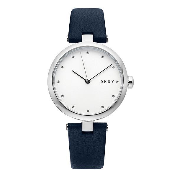 [도나카란뉴욕시계 DKNY] NY2814 / Eastside 여성용 가죽시계 34mm 타임메카
