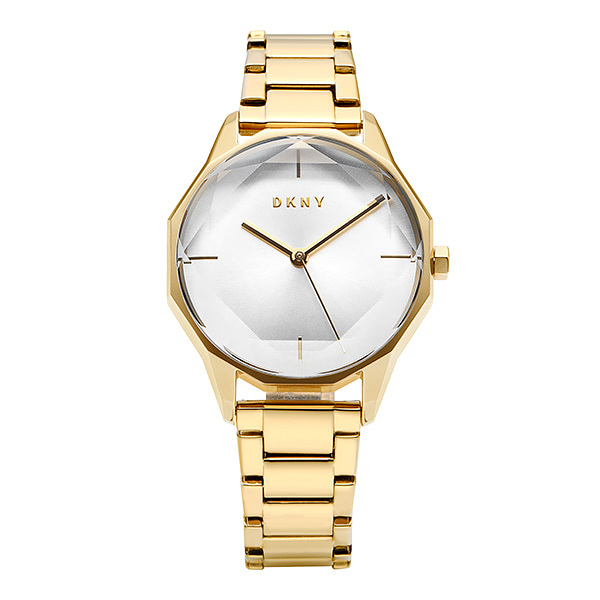 [도나카란뉴욕시계 DKNY] NY2823 / ROUND CITYSPIRE 여성 메탈시계 34mm 타임메카