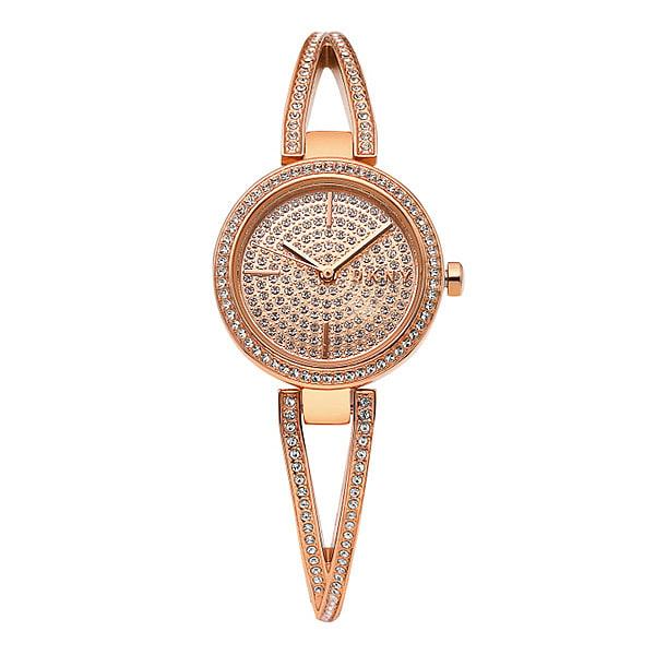 [도나카란뉴욕시계 DKNY] NY2853 / Crosswalk 여성 팔찌형 메탈시계 26mm 타임메카
