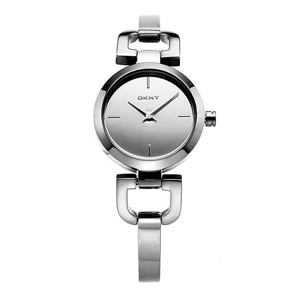 5월-) [도나카란뉴욕시계 DKNY] NY8540 D뱅글 D BANGLE 24mm