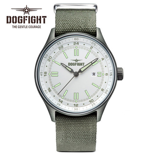 [독파이트시계 DOGFIGHT] DF0029 ACE 에이스 44mm