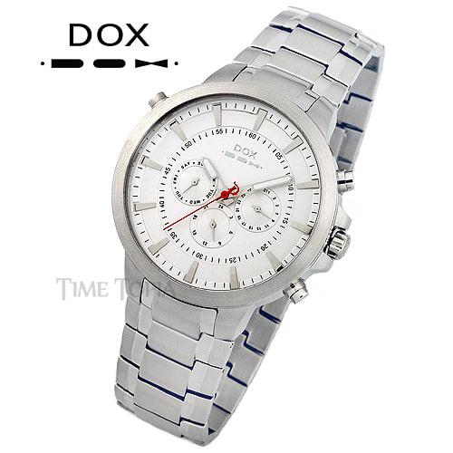 [독스시계 DOX] DX010C601WS 국내본사 정품 쿼츠시계