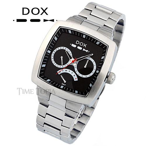 [독스시계 DOX] DX010C602BS 국내본사 정품 쿼츠시계