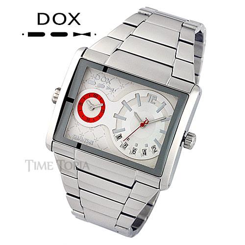 [독스시계 DOX] DX604WS 국내본사 정품 쿼츠시계