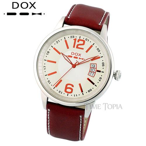 [독스시계 DOX] DX622MIVWRE 국내본사 정품 쿼츠시계