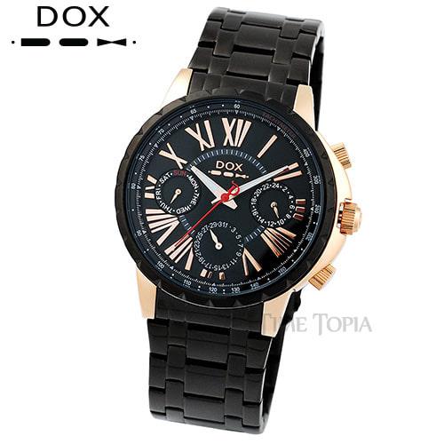 [독스시계 DOX] DX632BROB 국내본사 정품 쿼츠시계
