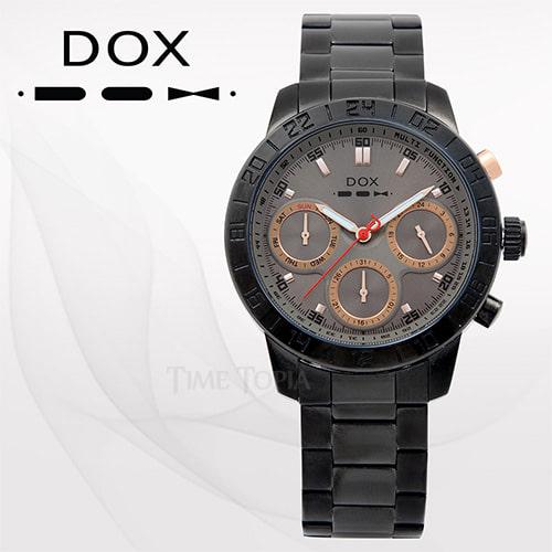 [독스시계 DOX] DX638GYBBB 한정수량 딱 10개!!