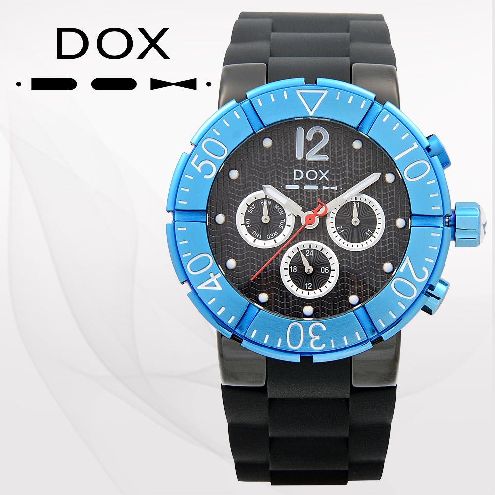[독스시계 DOX] DX639BKBK [한국본사정품]