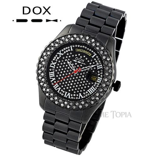 [독스시계 DOX] DX700BB 국내본사 정품 쿼츠시계