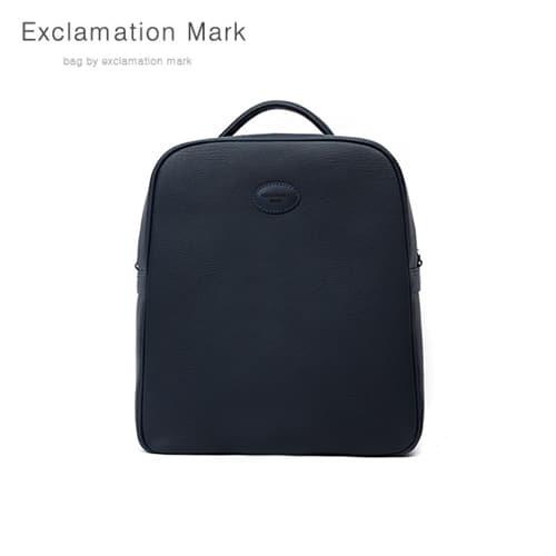 [익스클라메이션마크 ExclamationMark] E044-navy / BACKPACK