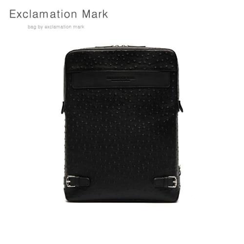 [익스클라메이션마크 ExclamationMark] E050-black / BACKPACK