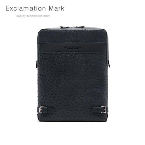 [익스클라메이션마크 ExclamationMark] E050-navy / BACKPACK