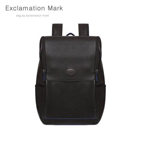 [익스클라메이션마크 ExclamationMark] E061-black / BACKPACK