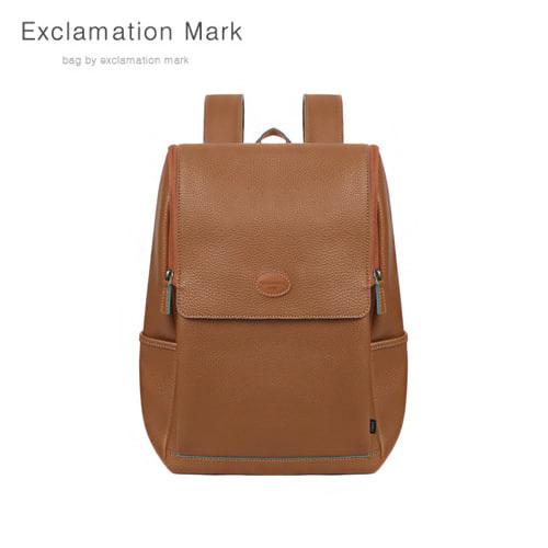 [익스클라메이션마크 ExclamationMark] E061-brown / BACKPACK