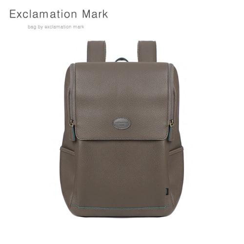 [익스클라메이션마크 ExclamationMark] E061-gray / BACKPACK