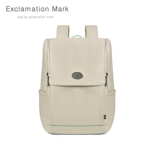[익스클라메이션마크 ExclamationMark] E061-ivory / BACKPACK