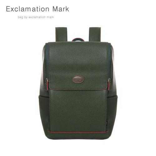 [익스클라메이션마크 ExclamationMark] E061-khaki / BACKPACK