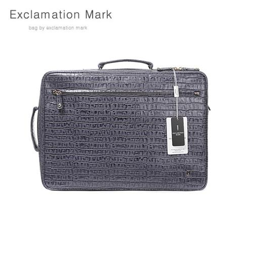 [익스클라메이션마크 ExclamationMark] E063-gray / BACKPACK