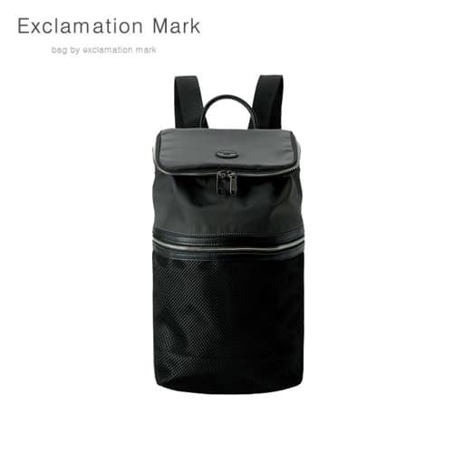 [익스클라메이션마크 ExclamationMark] E068-khaki / BACKPACK