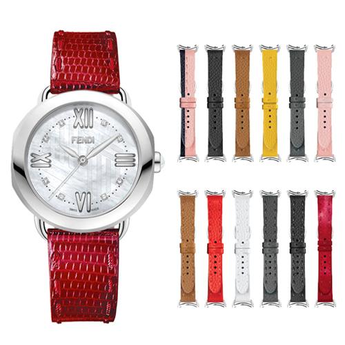 [펜디시계 FENDI] F8020345H0D1 Selleria 시리즈 36mm [본사정품] 질투의 화신 공효진 시계