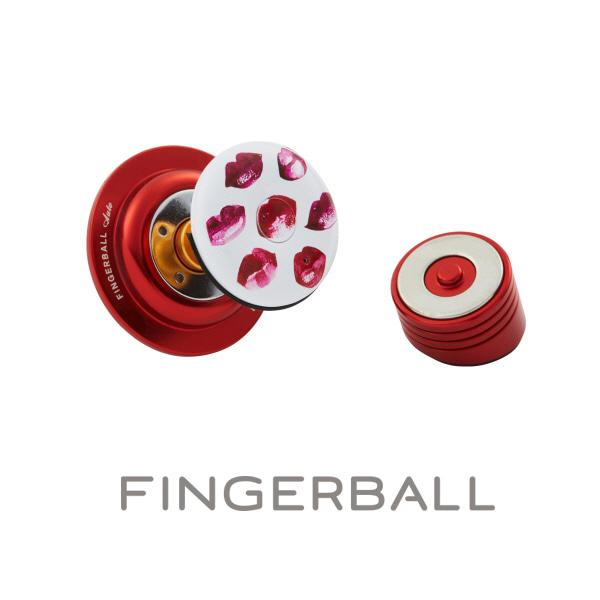 [핑거볼 FINGERBALL] FBSA_Lip2 립2 핑거볼 셔터 오토