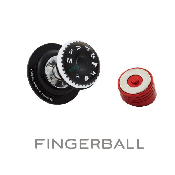 [핑거볼 FINGERBALL] FBSA_Photographer 포토그래퍼 핑거볼 셔터 오토