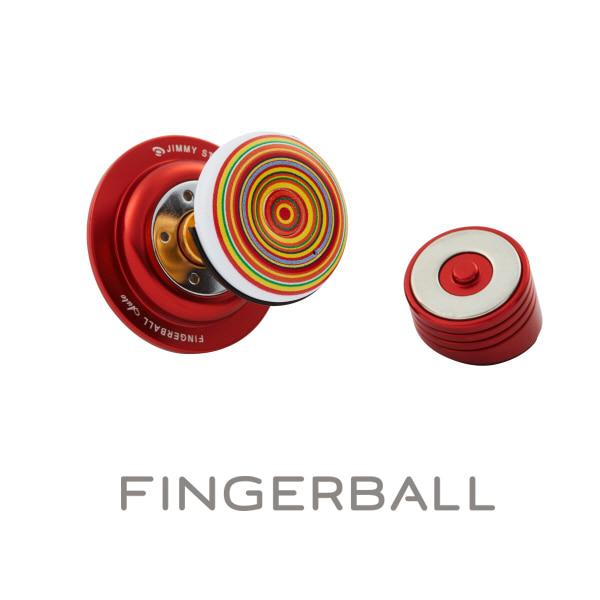 [핑거볼 FINGERBALL] FBSA_Rainbow 레인보우 핑거볼 셔터 오토