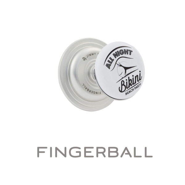 [핑거볼 FINGERBALL] FBS_Bikini 비키니 핑거볼 셔터