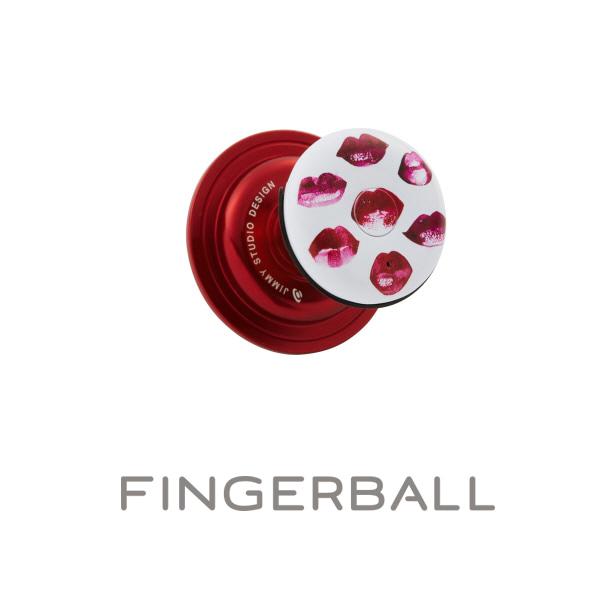 [핑거볼 FINGERBALL] FBS_Lip2 립2 핑거볼 셔터
