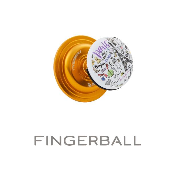 [핑거볼 FINGERBALL] FBS_Paris 파리 핑거볼 셔터
