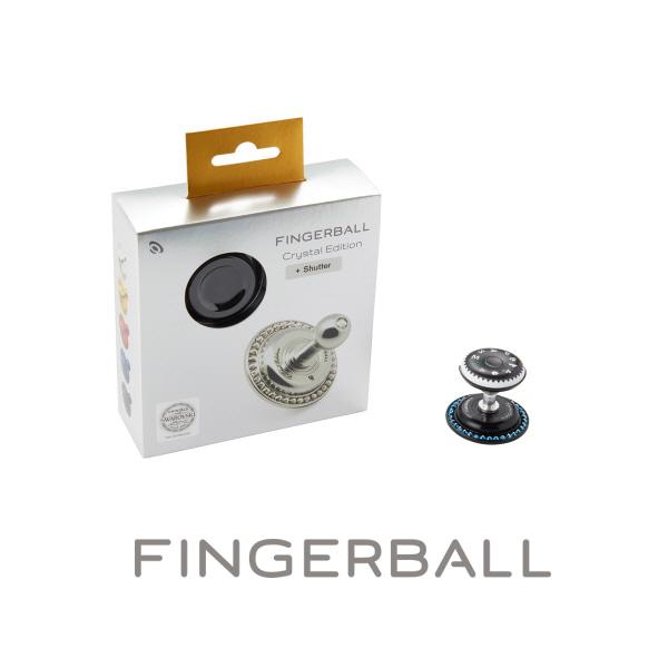 [핑거볼 FINGERBALL] FBXS_Photographer 포토그래퍼 핑거볼 크리스탈 셔터