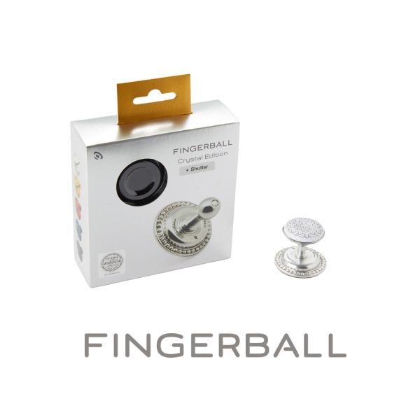[핑거볼 FINGERBALL] FBXS_Space 스페 핑거볼 크리스탈 셔터