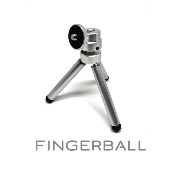 [핑거볼 FINGERBALL] 핑거볼 미니삼각대