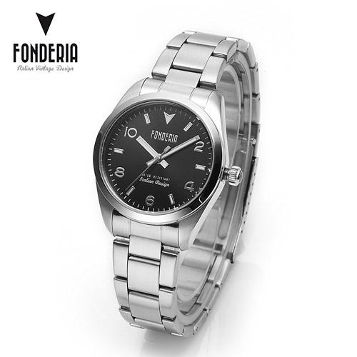 [폰데리아시계 FONDERIA] P-7A001XN1