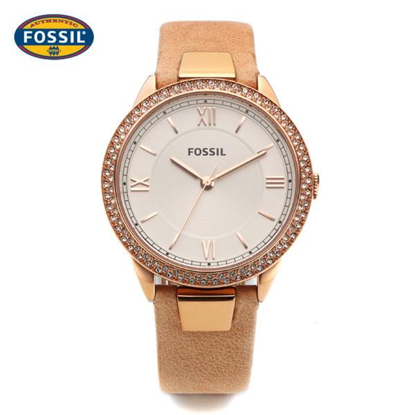[파슬시계 FOSSOIL] C181015-BGE / Womens Analog Watch 37mm