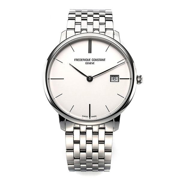 [프레드릭콘스탄트시계] FC-220S5S6B 남성 메탈시계 38.4mm [한국본사정품] 울프 시계보관함 증정