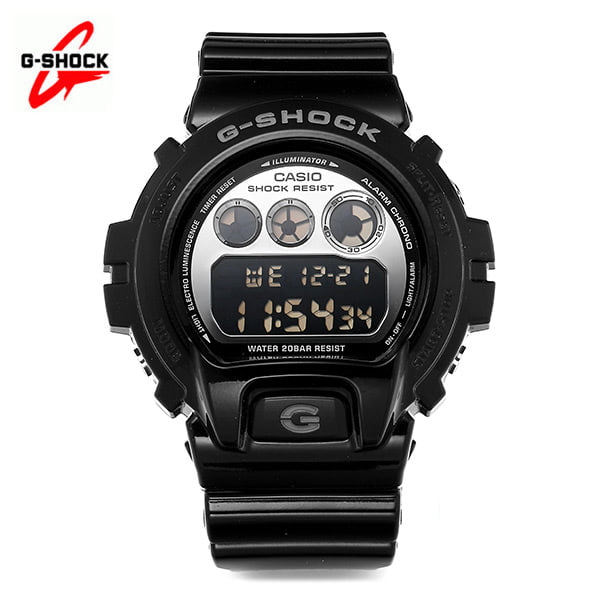[지샥시계 G-SHOCK] DW-6900NB-1