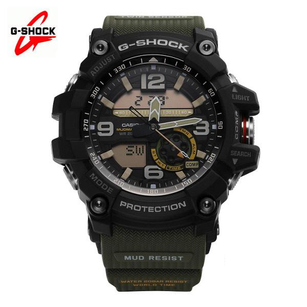[지샥시계 G-SHOCK] GG-1000-1A3 머드마스터 MudMaster