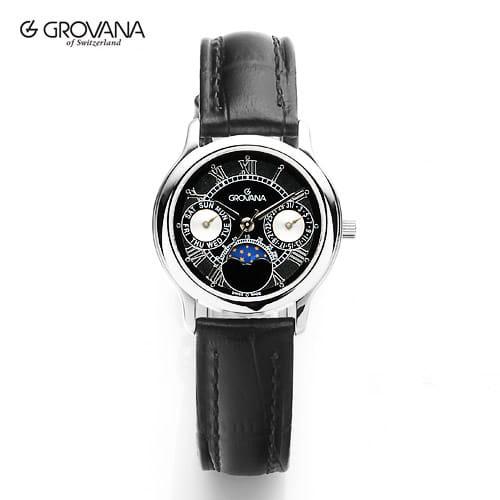 [그로바나시계 GROVANA] 3025.1537 / 여성시계 30mm ( 커플시계 구매시 사은품증정 )