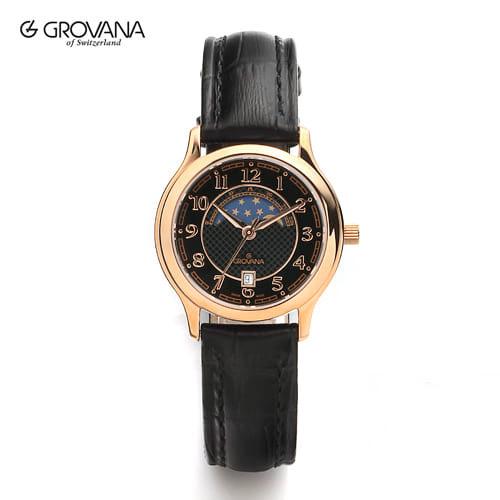 5월-) [그로바나시계 GROVANA] 3026.1567 / 여성시계 30mm ( 커플시계 구매시 사은품증정 )