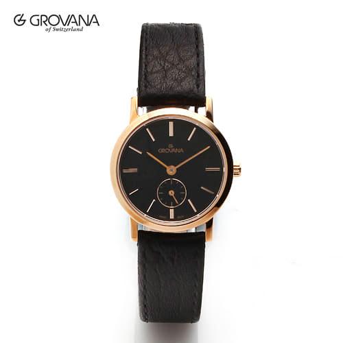 [그로바나시계 GROVANA] 3050.1567 백진희 시계 26mm ( 커플시계 구매시 사은품증정 )