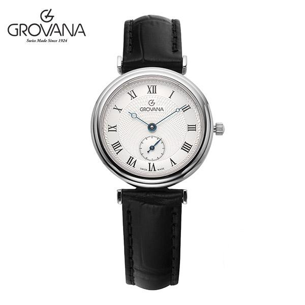 5월-) [그로바나시계 GROVANA] 3276.1538 / 여성시계 28mm ( 커플시계 구매시 사은품증정 )
