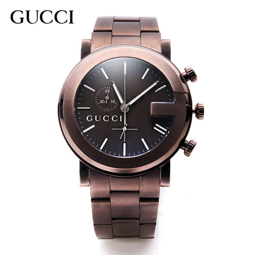 [구찌시계 GUCCI] YA101341 G-CHRONO 44mm
