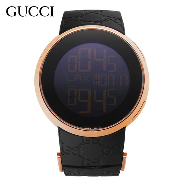 [구찌시계 GUCCI] YA114230 / I-GUCCI 44mm