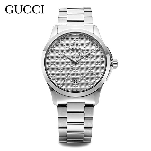 [구찌시계 GUCCI] YA126459 G-Timeless 38mm