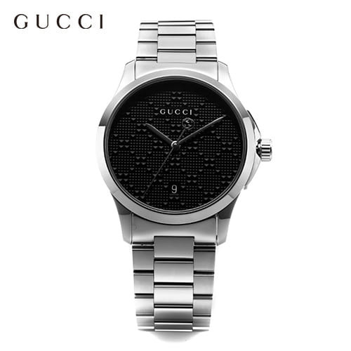 [구찌시계 GUCCI] YA126460 G-Timeless 38mm