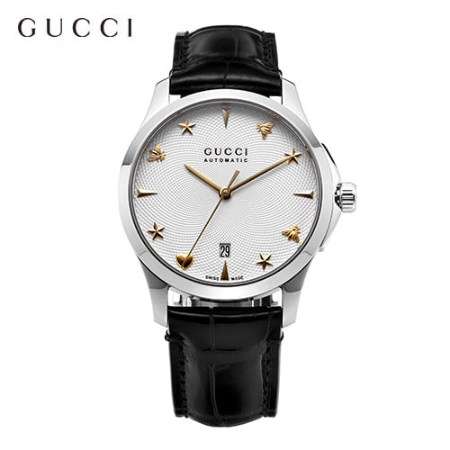 [구찌시계 GUCCI] YA126468 G-Timeless Automatic 38mm