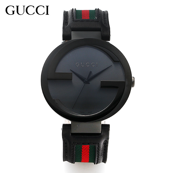 [구찌시계 GUCCI] YA133206 Interlocking 42mm